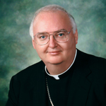 Bishop Patrick J. McGrath